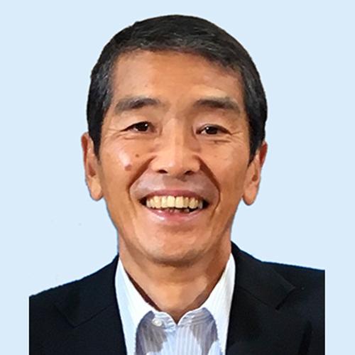 IEMA理事長 清水 義博